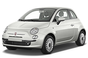 Group A - Fiat 500 or similar melbourne car hire