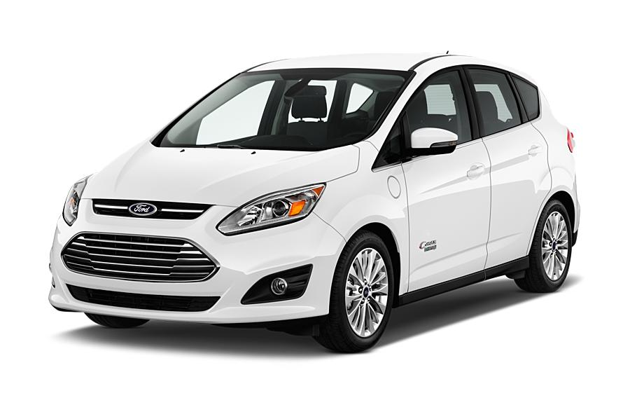 Ford Focus C-Max Automatic or Similar car hireuk