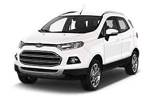 Ford Ecosport or similar adelaide car hire