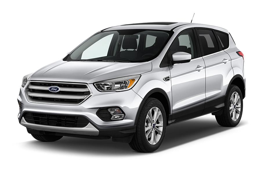 Ford Escape Trend AWD or similar car hirenew zealand