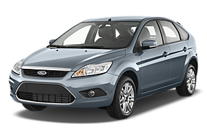GROUP 04 - Ford Focus or similar car hireuk