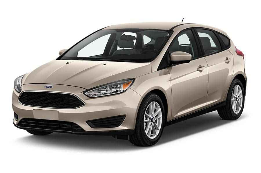 Ford Focus Or Similar spain car hire