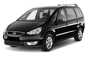 Ford Galaxy or Similar uk car hire