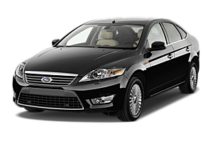Ford Mondeo or similar car hirenew zealand