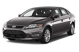 Group E - Ford Mondeo or Similar car hirenew zealand