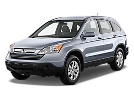 Honda CRV Auto or similar car hirenew zealand