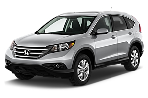 Honda CRV or similar australia car hire
