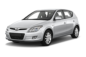 Jucy Diesel - Hyundai i30 or similar car hirenew zealand
