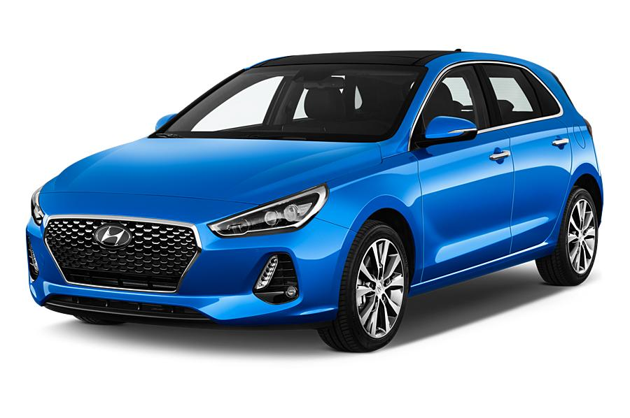 Group C - Hyundai i30 (hatchback) or Similar australia car hire