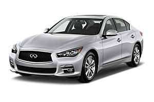 Group G - Infiniti Q50 Or Similar australia car hire