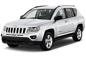 Group G - Jeep Compass or similar australia car hire