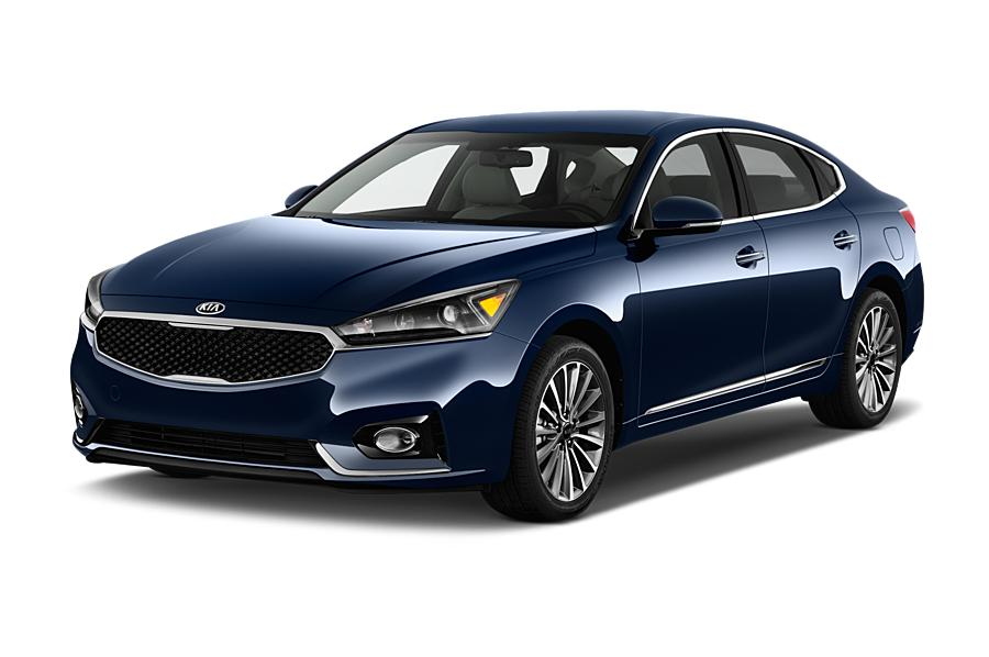 KIA Cerato Sedan australia car hire