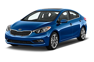 KIA Cerato (or similar) australia car hire