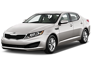 Group E - Kia Optima or Similar australia car hire