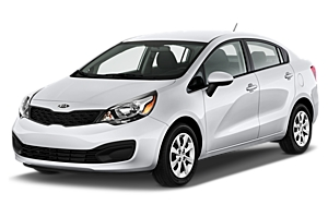 KIA Cerato Sedan or similar australia car hire