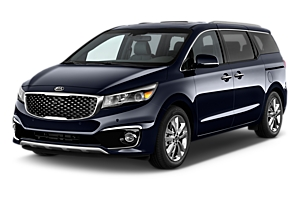 Group I - KIA Carnival or similar australia car hire