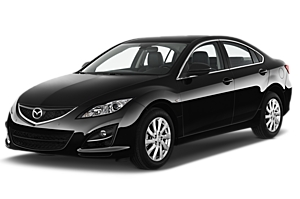 Mazda 6 Or Similar car hirenew zealand