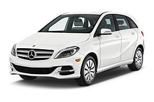 Mercedes Benz B200 (INC. GPS) or similar australia car hire