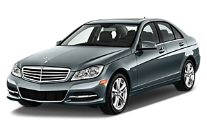 Mercedes C 200 or Similar australia car hire