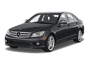 Group PP - Mercedes C180 CDI malaga car rental