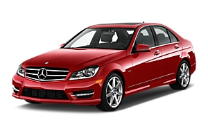 Mercedes Benz C300 (INC GPS) australia car hire