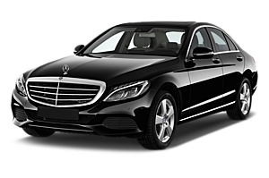 Mercedes Clase C or similar malaga car rental