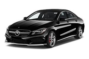 Mercedes Clase B or similar malaga car rental