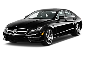 Mercedes S Class or similar uk car hire