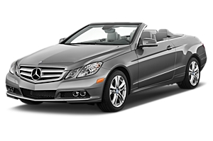 Mercedes Clase C Cabriolet or similar malaga car rental