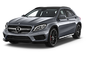 Group XD - Mercedes GLA180 or Similar australia car hire