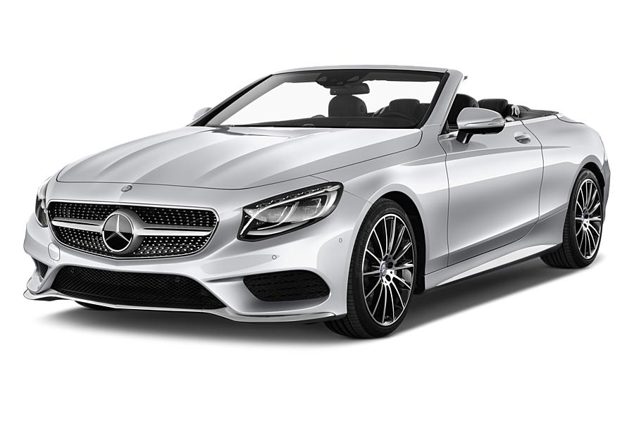 Mercedes C300 Cabrio australia car hire