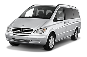 Mercedes Benz V Class australia car hire