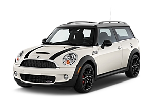 Mini Cooper S or similar malaga car rental