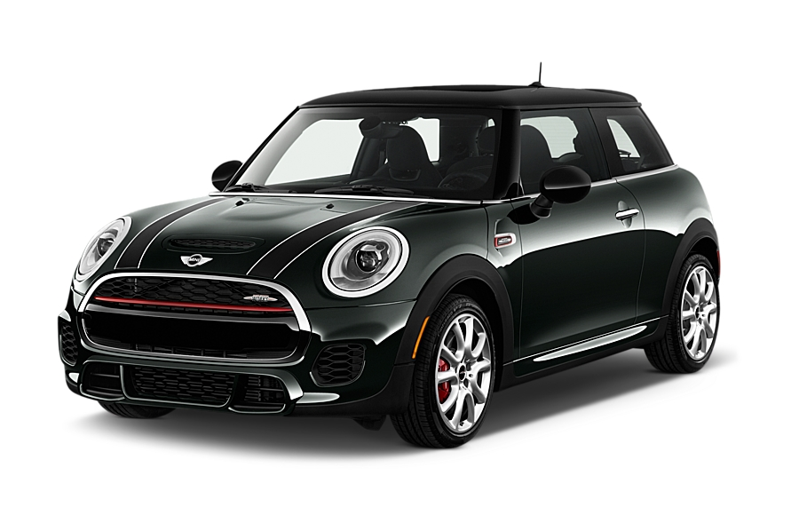Mini or similar spain car hire