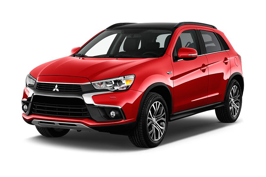 Group S - Mitsubishi ASX or Similar canberra car hire
