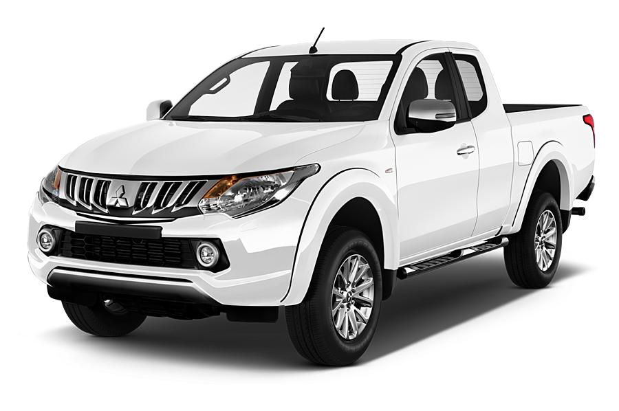 Mitsubishi L200 Or Similar spain car hire