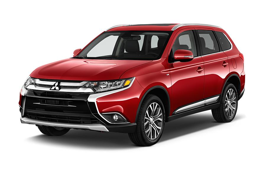 Group K - Mitsubishi Outlander Or Similar darwin car hire