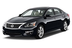 Group D - Nissan Pulsar Sedan or Similar canberra car hire