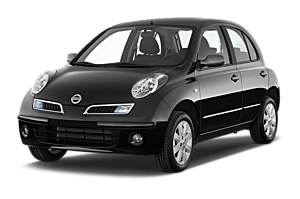 Bliss Car Hire Group N - Nissan Micra or similar brisbane car hire