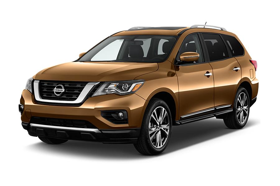 Group H - Nissan Pathfinder or Similar melbourne car hire