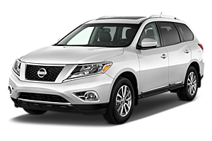 Dualis Nissan or similar australia car hire