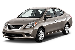 Group D - Nissan Pulsar Sedan or Similar melbourne car hire