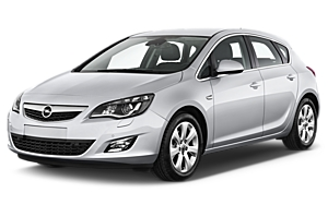 Q Vauxhall Astra Or Similar uk car hire