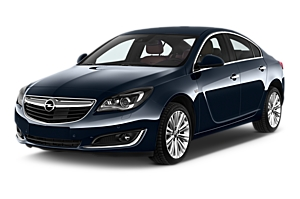 Group G - Opel Insignia or Similar alicante car rental