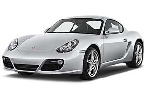 L5 Porsche Cayman Or Similar car hireperth
