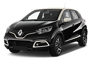 Renault Captur or similar australia car hire