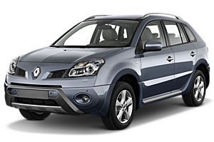 Group K - Renault Koleos Or Similar australia car hire