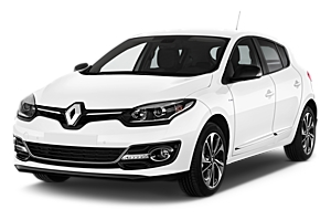 Renault Megane 256 CUP Or Similar car hire australia