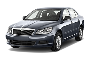 Skoda Octavia or similar car hireuk