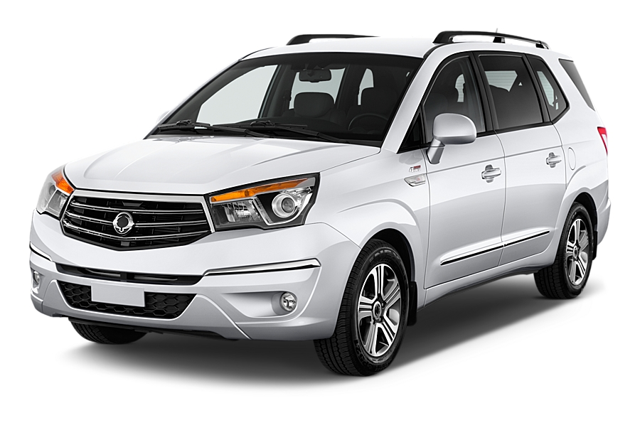 SsangYong Stavic Automatic or similar australia car hire